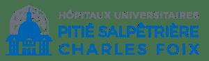 Pitié Salpétrière Charles Foix