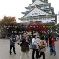 Forgiveness and Sweetest Revenge