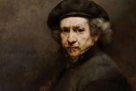 Rembrandt, 1650