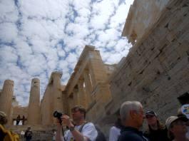 Βόλτα στην Ακρόπολη και γύρω - Acropolis