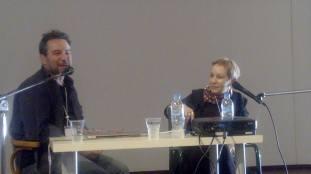 Λένα Διβάνη και Αλέκος Παπαδάτος - Lena Divani and Alekos Papadatos