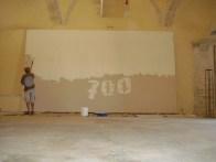 Making of Yali Tzami 5