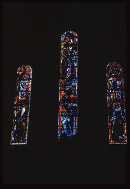 Sacre-Coeur-Church-Windows