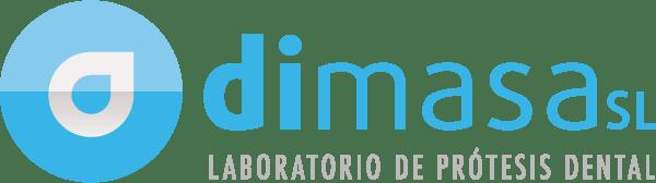 Logotipo de DIMASA
