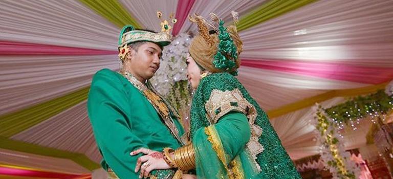 Lokasi Gedung Pernikahan di Makassar