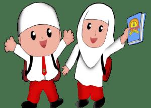 Gambar Kartun Anak Sekolah Blog Dimas News Teknologi Edukasi