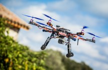 Drones in Real Estate. Good or Bad?