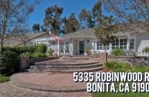 5335 Robinwood Rd, Bonita, CA 91902