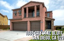 1885 Crystal Bluff Ct, San Diego, CA 92154