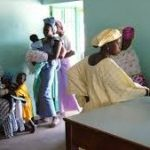 Womens Health Care in the Gambia