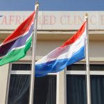 Africmed Clinic, Brusubi, the Gambia