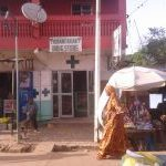 Geboortebeperking in Gambia
