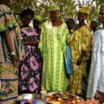 Polygamy in the Gambia