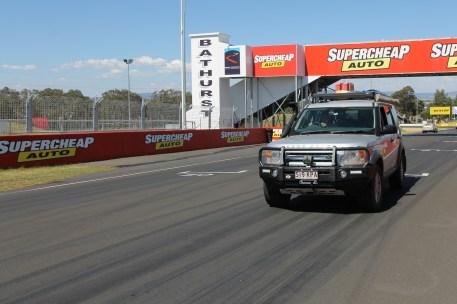 Race Ready (Mount Panorama NSW)