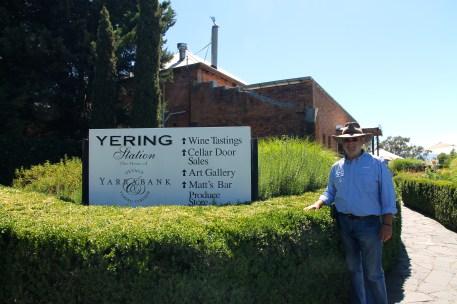 Yering Station (Vic)
