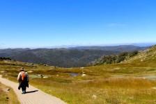 Mount Kosciuszko Return Journey (NSW)