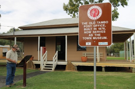 Tambo - Historical Museum (Qld)