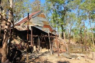 Litchfield National Park - Bamboo Creek Tin Mine (NT)