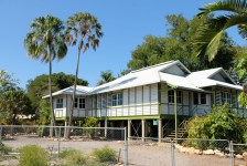 Audit House - Myilly Point Heritage Precinct - Darwin (NT)