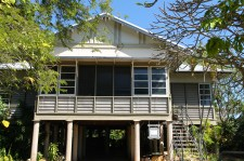 Mines House - Myilly Point Heritage Precinct - Darwin (NT)