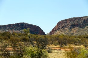 Simpsons Gap (NT)