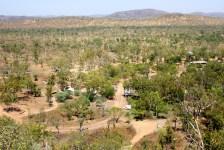 Gunlom Lookout Walk (NT)