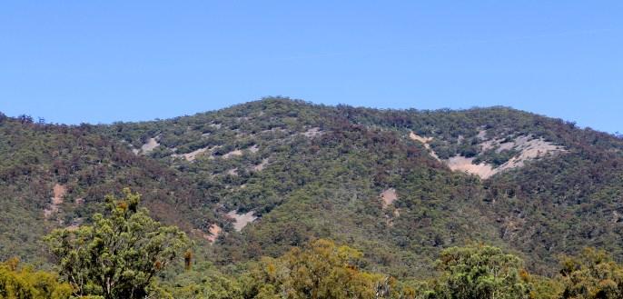 Mount Remarkable (SA)