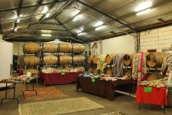 Penola Coonawarra Arts Festival Exhibits (SA)