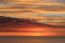 Broome - Cable Beach Sunset (WA)