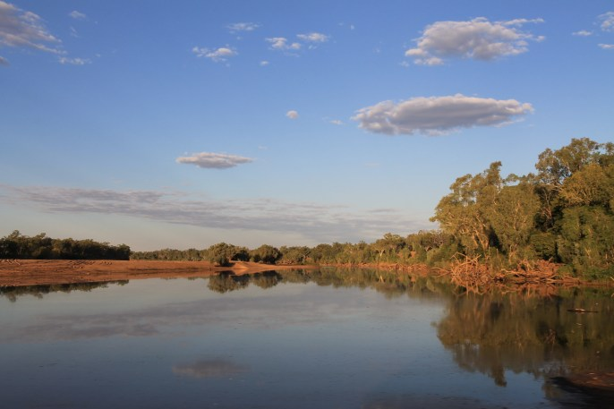Fitzroy Crossing - Fitzroy River (WA)
