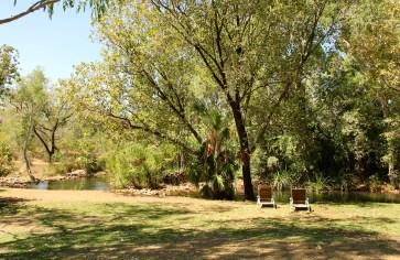 El Questro Station - Campground (WA)