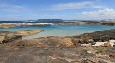 Denmark - Green Pools, William Bay National Park (WA)