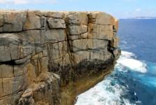Torndirrup National Park - The Gap (WA)