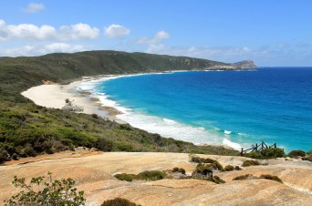 Torndirrup National Park - Cable Beach (WA)