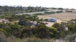 Ceduna - Shelly Beach Caravan Park (SA)