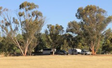 Jamestown - Robinson Park Reserve (SA)