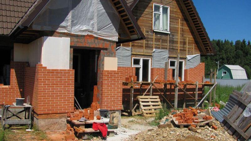экологичный утеплитель для деревянного дома
