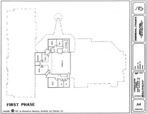 PROPOSED PHASE ONE FACILITY