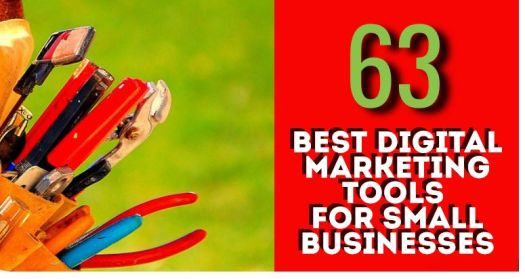 best digital marketing tools for small business in kenya
