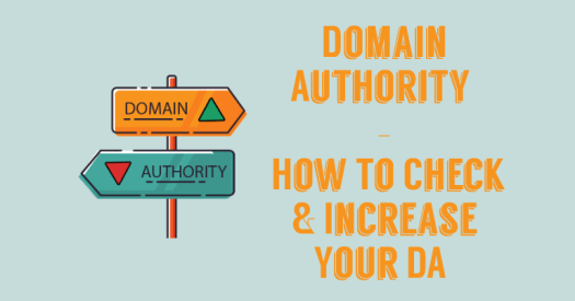 Domain Authority kenya