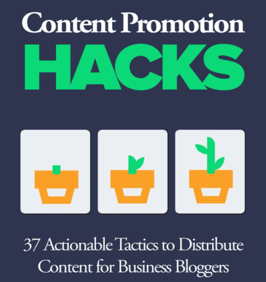 37 Killer Paid & Free Content Promotion & Distribution Hacks For Bloggers In Kenya