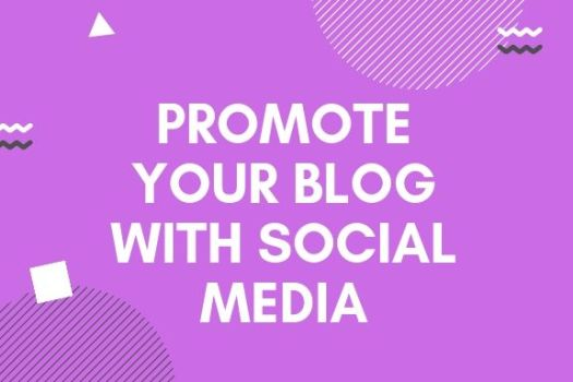 How to Promote Your Blog With Social Media in keyna