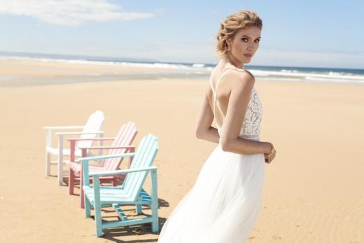 Rembo Styling 2019 Katie 2 hr - Vestidos de novia: La Núvia Pim Pam