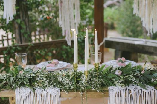 ShootingWeddingLoveingreen304 - Inspiración en rosa para tu boda