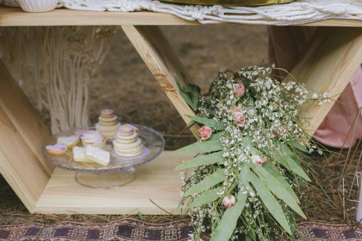 ShootingWeddingLoveingreen360 - Inspiración en rosa para tu boda