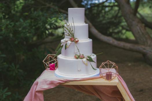 ShootingWeddingLoveingreen367 - Inspiración en rosa para tu boda