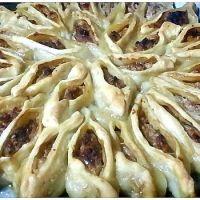 MANTÉ (COMIDA DE ARMENIA)