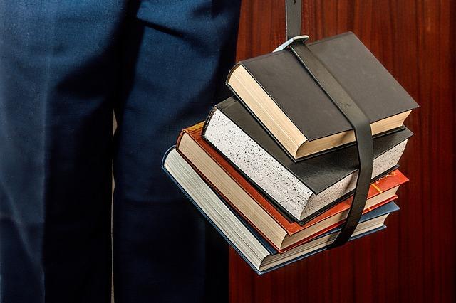 Libros para emprendedores que debes leer.(1)