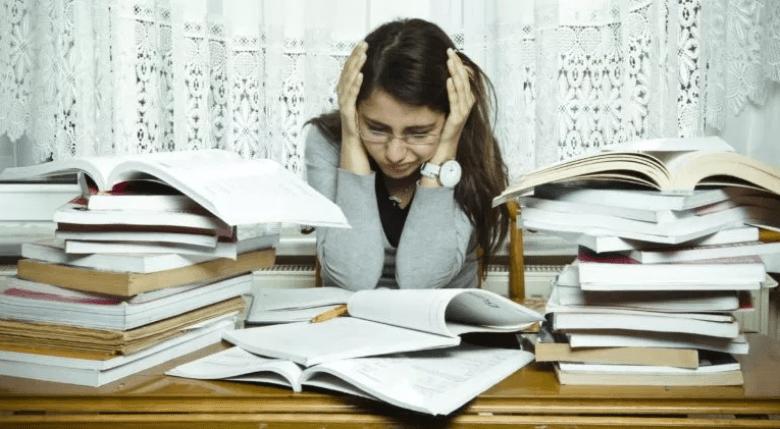 Faktor Penyebab Stress