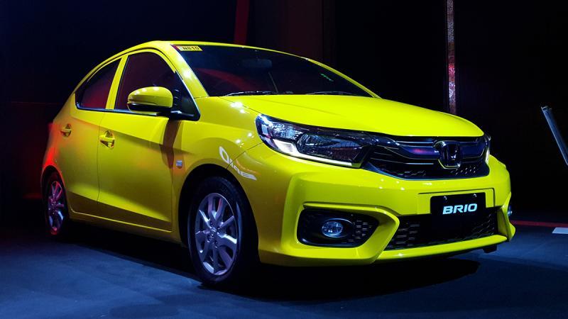 Harga mobil honda brio rs varian baru ini jadi pilihan terjangkau. Daftar Harga Mobil Honda Brio Semua Tipe Terbaru dan Terlengkap